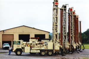 Jones & Stone Drilling