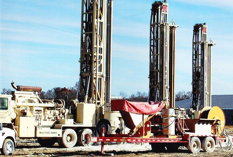 Header Image - Jones and Stone Drilling